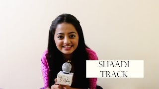 Helly Shah talks about current track | Devanshi | Exclusive