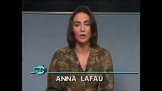 TN TV3 1991 - Anna Lafau i Josep Puigbò