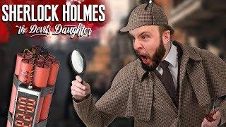 BLOW ME AWAY - Sherlock Holmes: The Devil