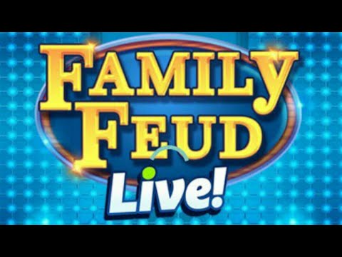 FAMILY FEUD LIVE by UMI | Free Mobile Trivia Game | Android / Ios Gameplay HD Youtube YT Video