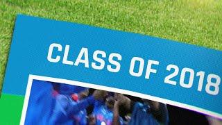 ICC U19 CWC: Class of 2018