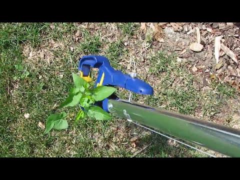 Custom  Arm Extension Tool  [Robert Veach Copyright © July 2013]