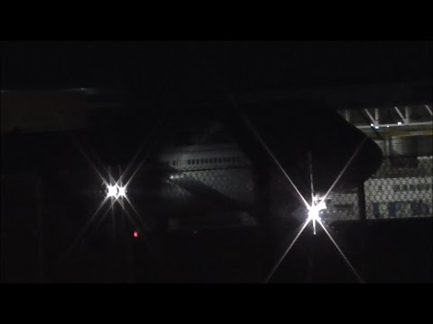 El Al Boeing 747-400 Late Night Takeoff at London Heathrow Airport - 24/09/16