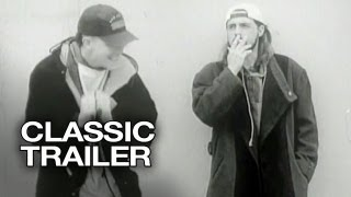 Clerks. (1994) Official Trailer #1 - Kevin Smith Movie