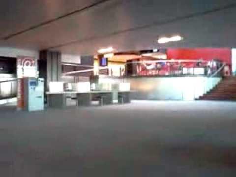 Marseille Airport-August 28, 2013
