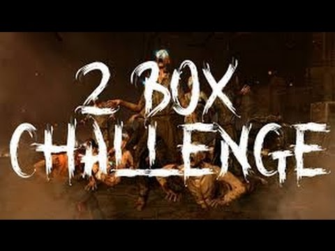 Town 2 box challenge-How!!!!!