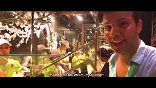 A Trip to Taiwan | The Heart of Asia | Mirchi Arjun | Vlog Filmy Mirchi | Filmy Mirchi