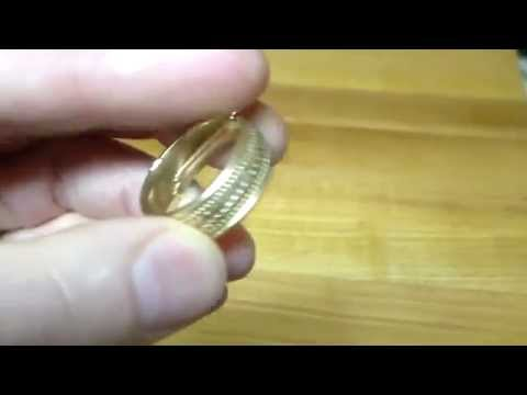 How to make your Ring Fit Tighter without Having it Re-Sized