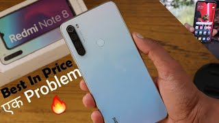 Redmi Note 8 - My Honest Review | Under 10000 Price