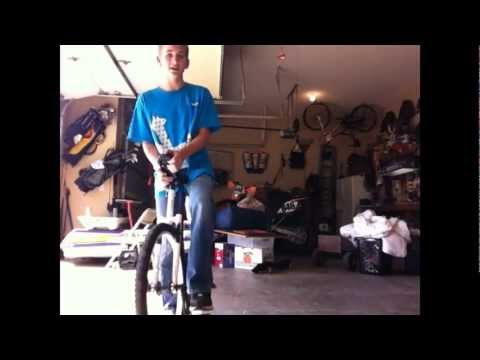 Basics On How-to Unicycle