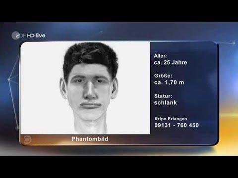 Aktenzeichen XY    ungelöst ZDF 13.07.2016 in einem Stück