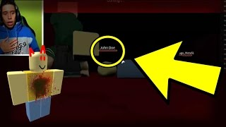 Download Video Roblox The Truth About John Doe