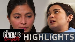 Download Jessie thanks Rhian for helping her | The General's Daughter Video