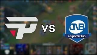 paiN vs CNB - SuperLiga ABCDE | Melhores Momentos