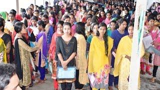 বাংলাদেশের মহিলা পুলিশ হতে হলে যেভাবে নিয়োগ নিতে হয়।। BD Women Police