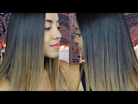 AT-HOME KERATIN ROUTINE! (updated)