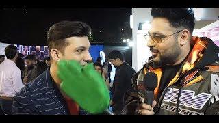 Badshah slaps RJ Arjun | Mirchi Music Awards | Filmy Mirchi