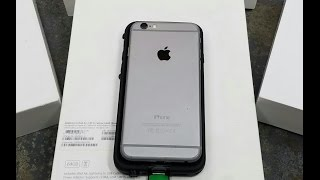 FOUND IPHONE 6!!!!! Apple Store Dumpster Dive JACKPOT(Black Friday)