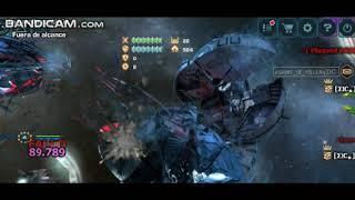 DARK ORBIT EG1 ULTIMA OLEADA DEL Gauntlet of Plutus - PakVim net HD