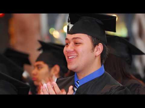 The Ready Graduate