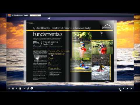 Digital school yearbook maker - save paper and money by publishing unlimited iPad reading yearbooks