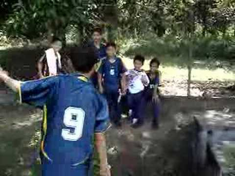 malaysia school cricket imran SRK1 2008 Jan