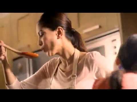 Selera Raya Prego - Spagheti Bolognese
