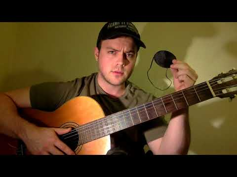 Snake Eater (Fingerstyle Tutorial) Metal Gear Solid 3 - Daniel James Guitar