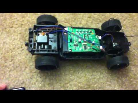 how can i make my RC car go faster?