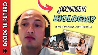 ¿ESTUDIAR BIOLOGÍA? | ¿Es difícil? - Todo lo que necesitas saber...