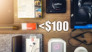 Best Cool Tech Under $100 (2020)