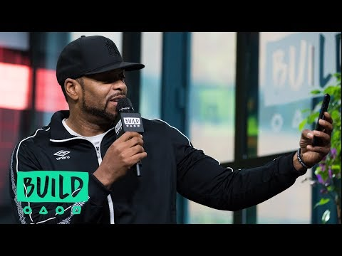 Method Man Answers A Call Live On Air