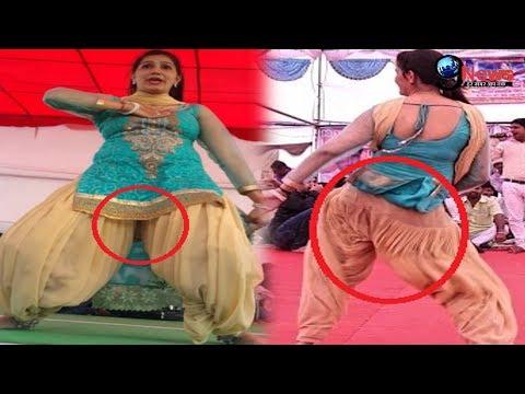 Xxx Mp4 Sad अब कभी नहीं नाचेंगी सपना चौधरी ये होगा उनके डांस का आखरी दिन Last Dance Of Sapna Chaudhary 3gp Sex