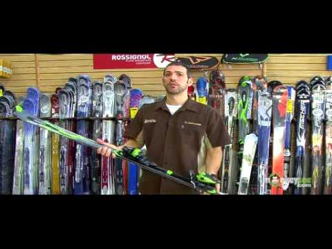 Choosing the Right Type of Ski