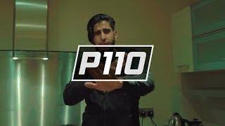 P110 - C.O.M.M.M.A - Dirty Seeds [Music Video]