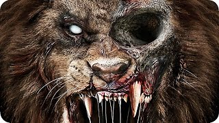 ZOOMBIES Trailer (2016) Horror Trash Movie