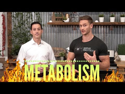 Can Intermittent Fasting Slow Down Your Metabolism (w/ Dr. Cabral)