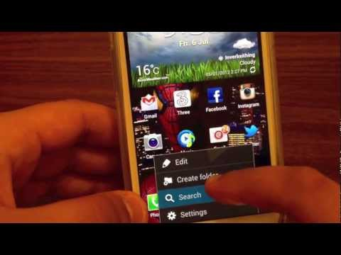 How to Root Samsung Galaxy S3 quickly
