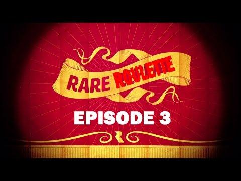 Rare Roulette - Episode 3