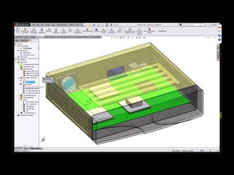 SOLIDWORKS Simulation - Advanced Techniques