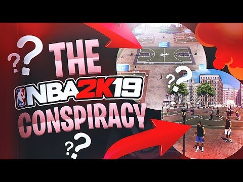 THE NBA 2K19 CONSPIRACY - CANT BELIEVE RONNIE IS DOING THIS!