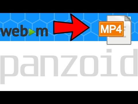 Panzoid download tutorial (how to save panzoid/clipmaker intros as mp4)