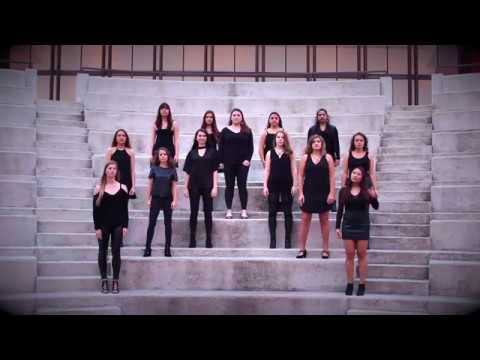 I Don't Think About You (opb. Kelly Clarkson) - Girls Next Door A Cappella