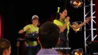 """Violetta - """"En mi mundo"""" (épisode 16) - Exclusivité Disney Channel"""