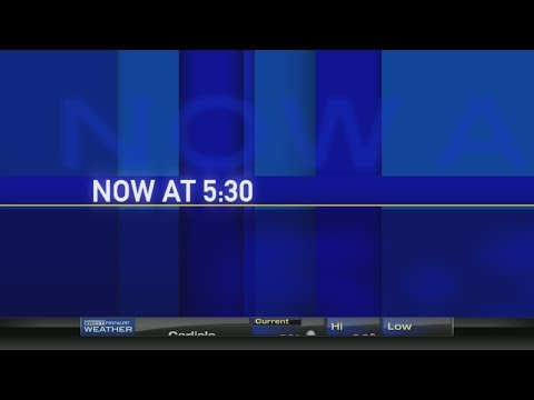 WKYT This Morning at 5:30 AM on 10/13/15