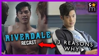 13 REASONS WHY Season 2 Confirmed by RIVERDALE Recasting?!   Lisa