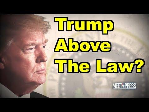 Trump Above The Law? - Rudy Giuliani, Justin Trudeau & MORE! LV Sunday LIVE Clip Roundup 267