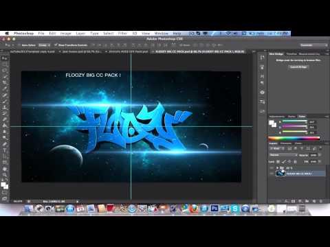Speed Art #3 | Just Clan Logo