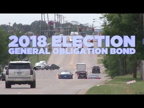 2018 General Obligation Bond Explainer