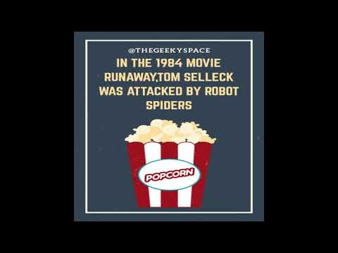 Geeky facts that you don't know about.